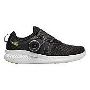 Kids New Balance BKOv1 Running Shoe - Black 6.5Y