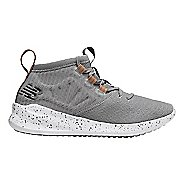 Womens New Balance Cypher Run Knit Running Shoe - Grey/Veg 7.5
