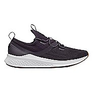 Womens New Balance Fresh Foam Lazr v1 Running Shoe - Elderberry 10.5