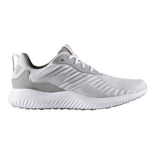 Mens adidas Alphabounce RC Running Shoe - Multi Grey 11