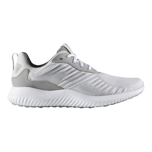 Mens adidas Alphabounce RC Running Shoe - Multi Grey 7