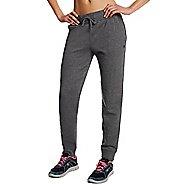 Womens Champion Fleece Jogger Pants