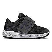 Kids New Balance Fresh Foam Zante v4 Running Shoe - Black/White 9.5C