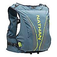 Mens Nathan VaporKrar-12L Race Vest Hydration - Bluestone XL
