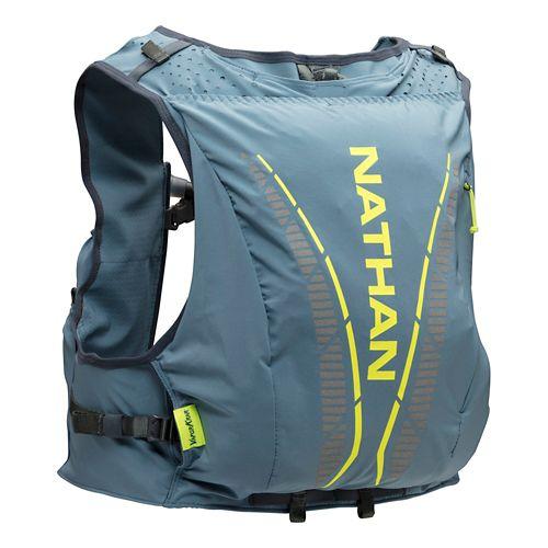 Mens Nathan VaporKrar-12L Race Vest Hydration - Bluestone M