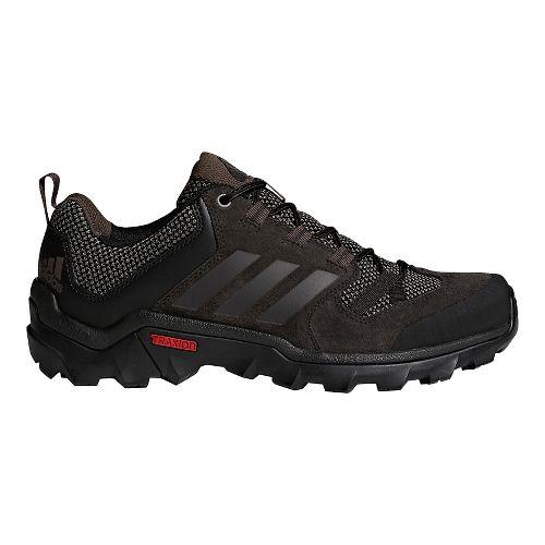 Mens adidas Caprock Hiking Shoe - Brown/Black 9