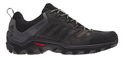 Mens adidas Caprock GTX Hiking Shoe - Black/Granite 9