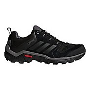 Mens adidas Caprock GTX Hiking Shoe - Granite/Black 7.5