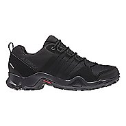 Mens adidas Terrex AX2 CP Hiking Shoe - Black/Black 9.5
