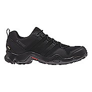 Mens adidas Terrex AX2R GTX Hiking Shoe - Black/Grey 11