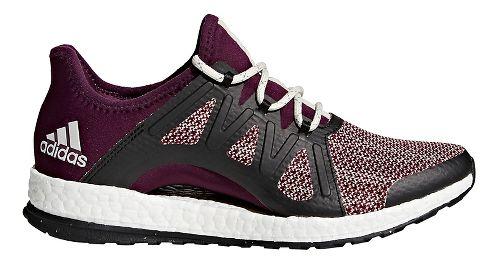 Womens adidas PureBoost Xpose ATR Running Shoe - Black 10