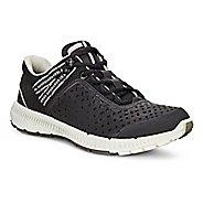 Womens Ecco Intrinsic TR Walk Casual Shoe - Black 37