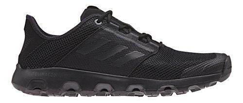 Mens adidas Terrex CC Voyager Trail Running Shoe - Carbon/Black 14