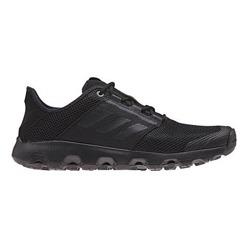 Mens adidas Terrex CC Voyager Trail Running Shoe - Carbon/Black 11.5