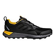 Mens adidas Terrex CMTK Trail Running Shoe - Black/Grey 13