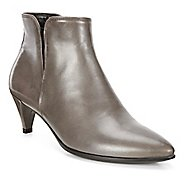 Womens Ecco Shape 45 Sleek Ankle Boot Casual Shoe