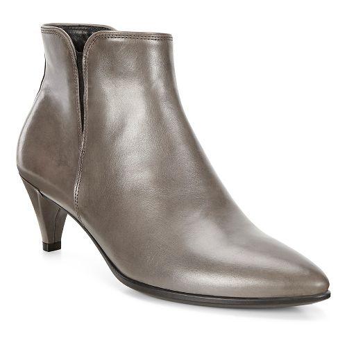 Womens Ecco Shape 45 Sleek Ankle Boot Casual Shoe - Stone 40