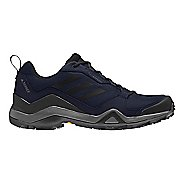 Mens adidas Terrex Swift CP Hiking Shoe - Ink/Black/Grey 11.5