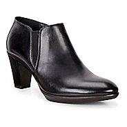 Womens Ecco Shape 55 Plateau Stack Shootie Casual Shoe