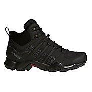 Mens adidas Terrex Swift R Mid Hiking Shoe