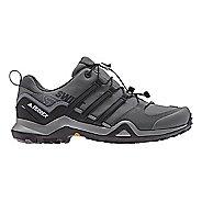 Mens adidas Terrex Swift R2 Hiking Shoe - Grey/Black 12.5