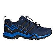 Mens adidas Terrex Swift R2 GTX Hiking Shoe - Navy/Black 8