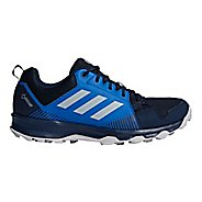 Mens adidas Terrex Tracerocker GTX Trail Running Shoe - Orange/Black 9.5