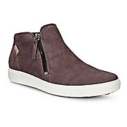 Womens Ecco Soft 7 Low Bootie Casual Shoe