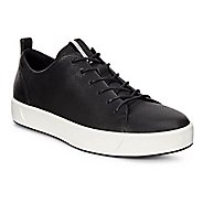 Womens Ecco Soft 8 Tie Casual Shoe