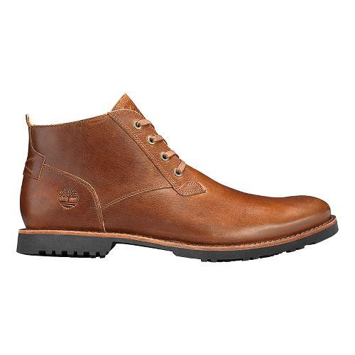 Mens Timberland Kendrick Chukka Casual Shoe - Medium Brown 10