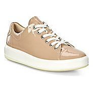 Womens Ecco Soft 9 Tie Casual Shoe