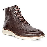 Mens Ecco Aurora Boot Casual Shoe