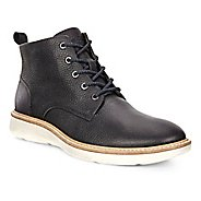 Mens Ecco Aurora Mid Boot Casual Shoe