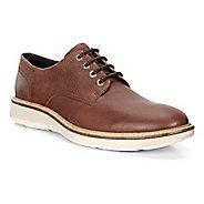 Mens Ecco Aurora Tie Casual Shoe
