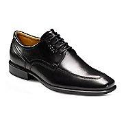 Mens Ecco Cairo Apron Toe Tie Casual Shoe