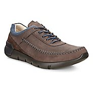 Mens Ecco Cross X Classic Tie Casual Shoe