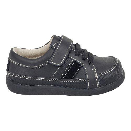 Kids See Kai Run Randall II Casual Shoe - Black 6.5C