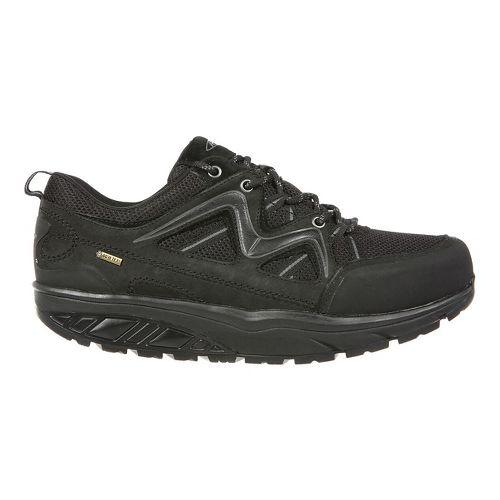 Mens  MBT Hodari Running Shoe - Black 41