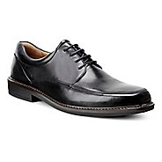 Mens Ecco Holton Apron Toe Tie Casual Shoe
