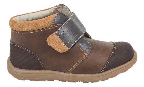See Kai Run Sawyer II Casual Shoe - Brown 10.5C