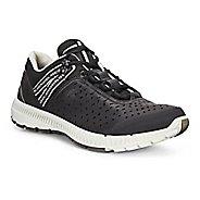 Mens Ecco Intrinsic TR Walk Casual Shoe - Black/Black 41
