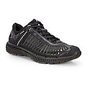 Mens Ecco Intrinsic TR Run Casual Shoe - Black/Black 43