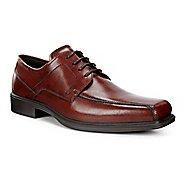 Mens Ecco Johannesburg Tie Casual Shoe