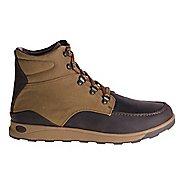 Mens Chaco Teton Sandals Shoe - Otter 12
