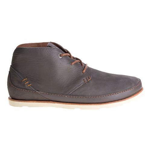 Mens Chaco Thompson Chukka Sandals Shoe - Darkgull Grey 9