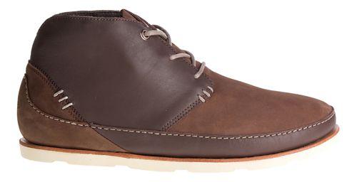 Mens Chaco Thompson Chukka Sandals Shoe - Pinecone 11