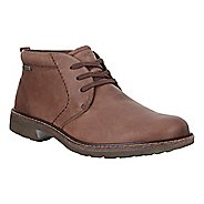 Mens Ecco Turn GTX Chukka Tie Casual Shoe