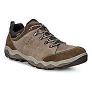 Mens Ecco Ulterra GTX Casual Shoe - Tarmac/Tarmac 43