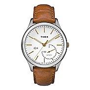 Mens Timex IQ+ Move Caramel Watches