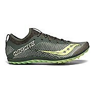 Mens Saucony Havok XC2 Spike Cross Country Shoe